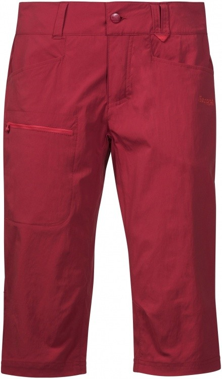 Bergans Utne Lady Pirate Pants Bergans Utne Lady Pirate Pants Farbe / color: red/strawberry ()