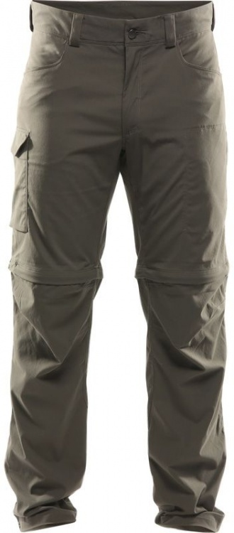 Haglöfs Zip Off Pant Men Haglöfs Zip Off Pant Men Farbe / color: beluga ()