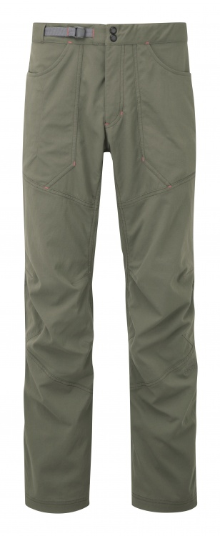 Mountain Equipment Hope Pant Mountain Equipment Hope Pant Farbe / color: mudstone ()