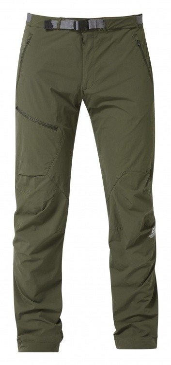Mountain Equipment Comici Pant Mountain Equipment Comici Pant Farbe / color: broadleaf ()