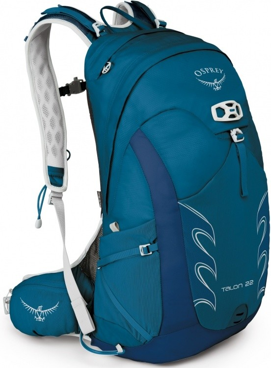 Osprey Talon 22 Osprey Talon 22 Farbe / color: ultramarin blue ()