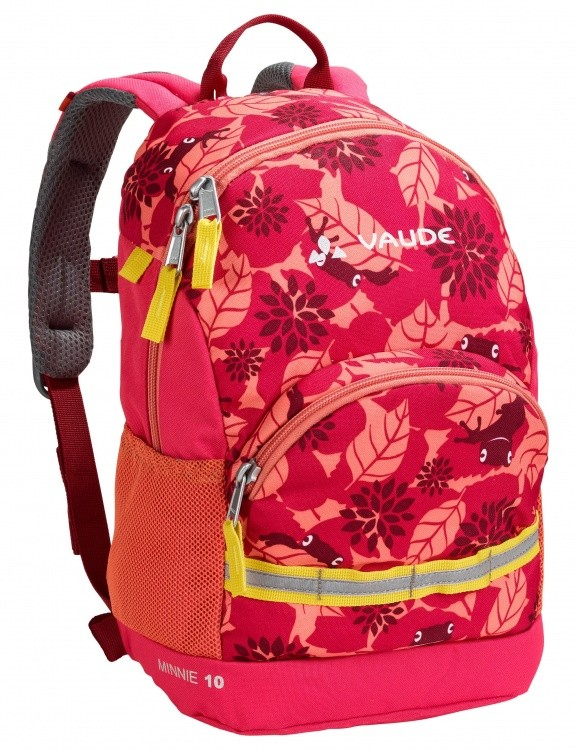 VAUDE Minnie 10 VAUDE Minnie 10 Farbe / color: rosebay ()
