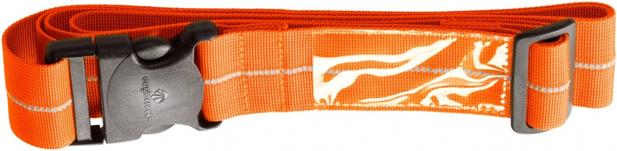 Eagle Creek Reflective Luggage Strap Eagle Creek Reflective Luggage Strap Farbe / color: flame orange ()