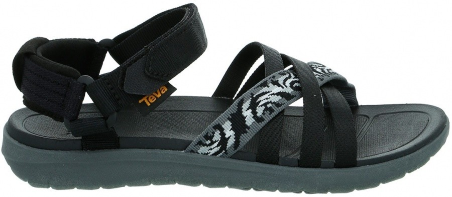 Teva Sanborn Sandal Women Teva Sanborn Sandal Women Farbe / color: thena gray/black ()