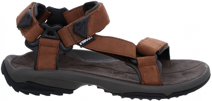 Teva Terra Fi Lite Leather Men Teva Terra Fi Lite Leather Men Farbe / color: brown ()