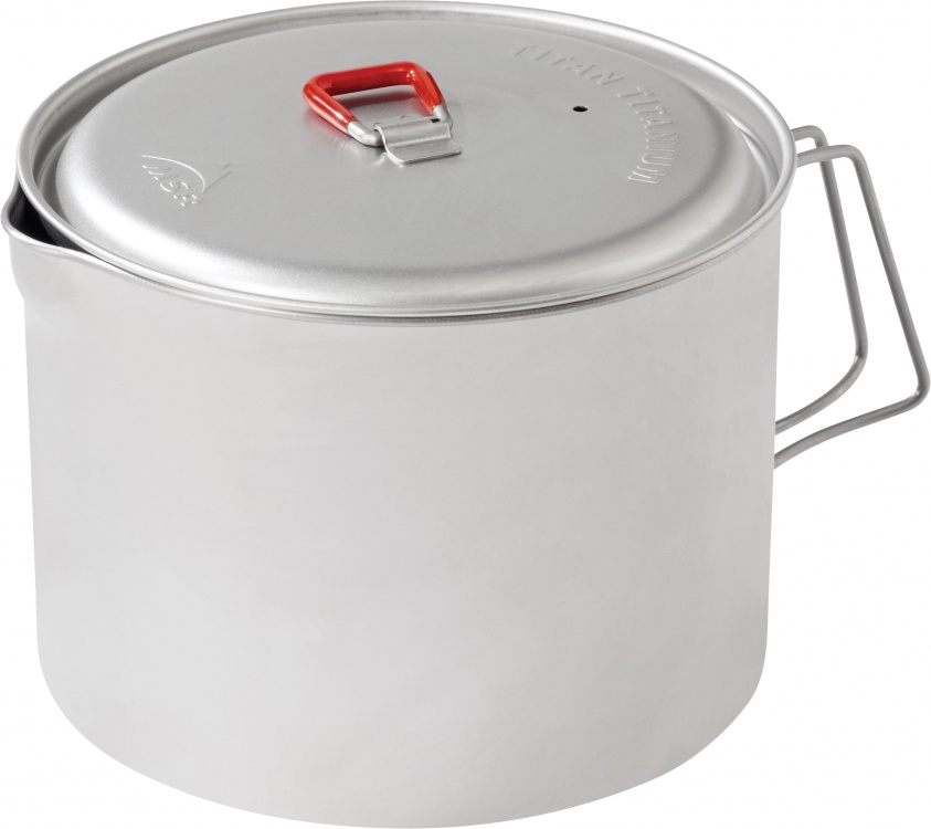 MSR Big Titan Kettle MSR Big Titan Kettle Big Titan Kettle ()