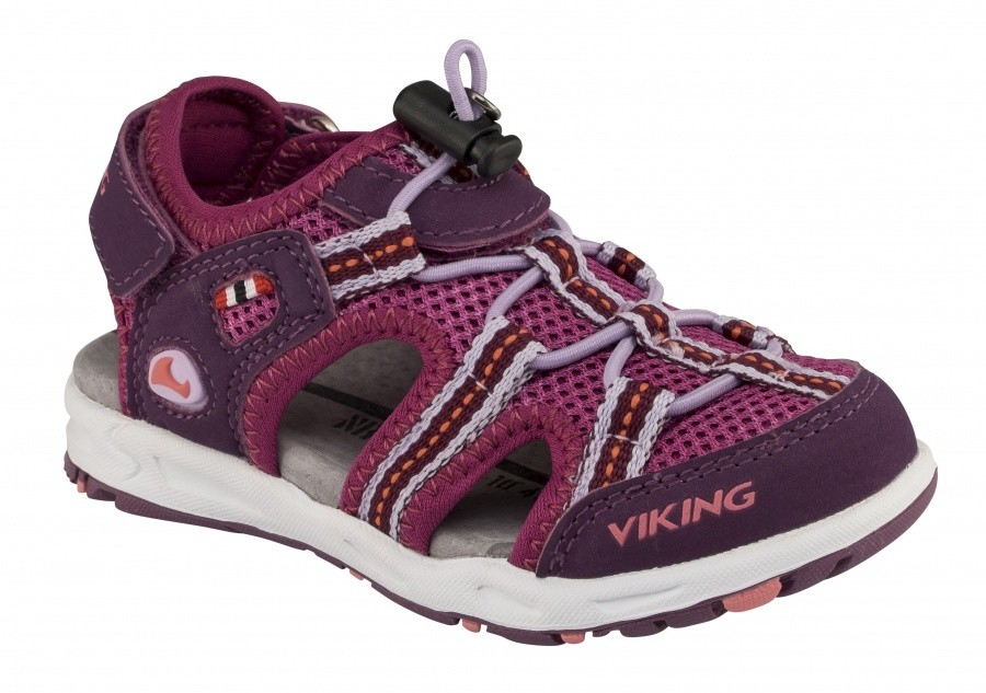 Viking Thrill Viking Thrill Farbe / color: plum/dark pink ()