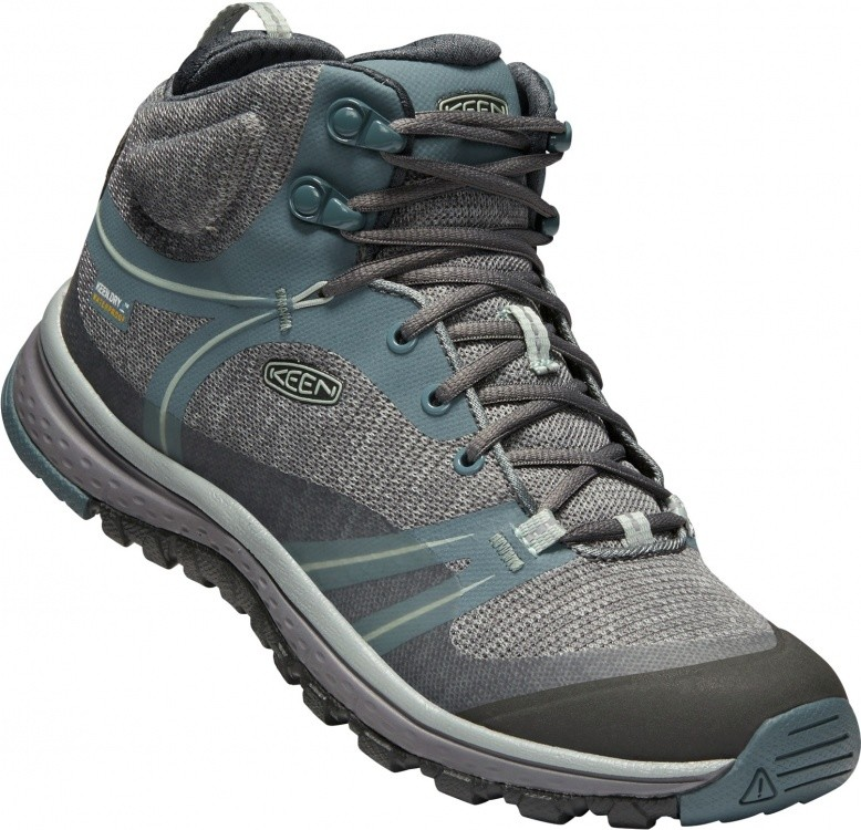 Keen Women Terradora Mid WP Keen Women Terradora Mid WP Farbe / color: stormy weather/wrought iron ()