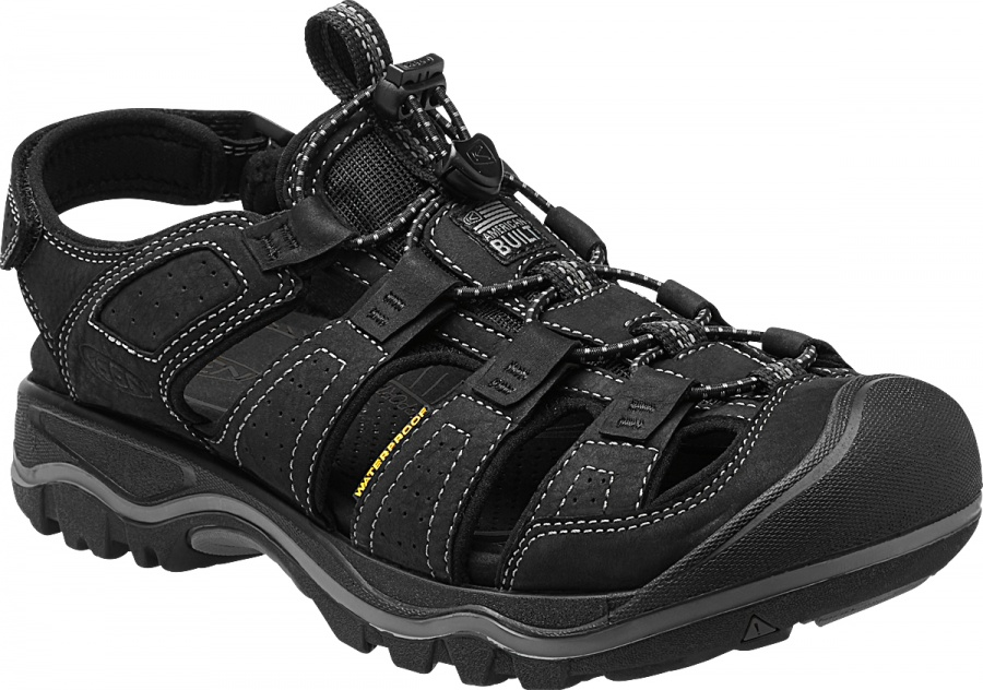 Keen Men Rialto Keen Men Rialto Farbe / color: black/gargoyle ()
