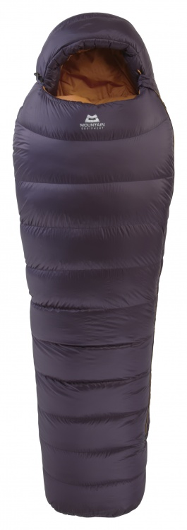Mountain Equipment Helium 800 Womens Mountain Equipment Helium 800 Womens Farbe / color: blackberry ()