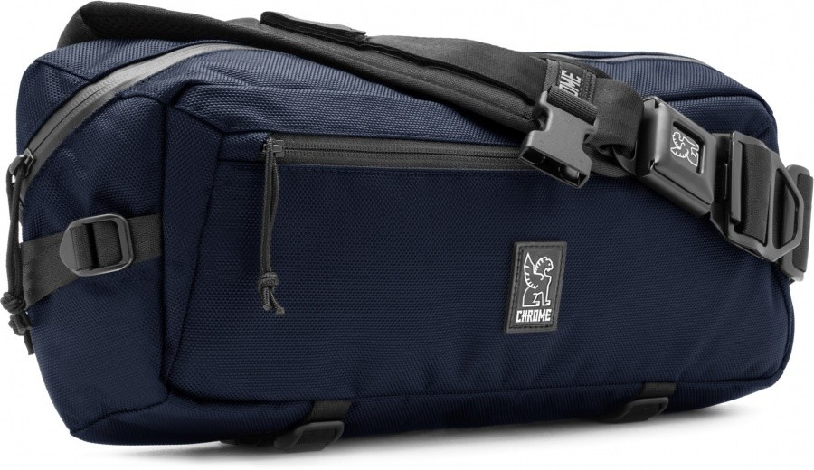 Chrome Kadet Sling Messenger Bag Chrome Kadet Sling Messenger Bag Farbe / color: navy alu ()