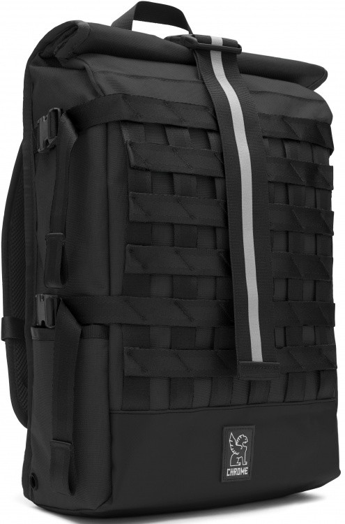 Chrome Barrage Cargo Backpack Chrome Barrage Cargo Backpack Farbe / color: all black ()