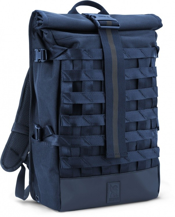 Chrome Barrage Cargo Backpack Chrome Barrage Cargo Backpack Farbe / color: navy blue tonal ()