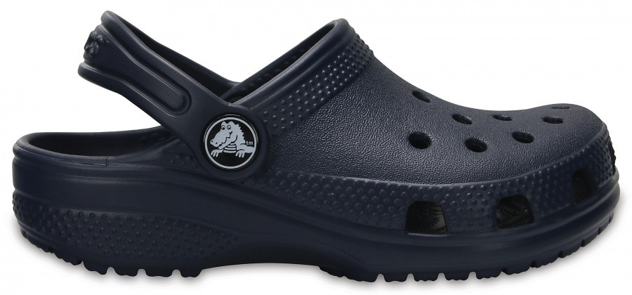 Crocs Kids Classic Clog Crocs Kids Classic Clog Farbe / color: navy ()