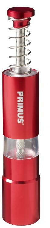 Primus Salt & Pepper Mill Primus Salt & Pepper Mill Farbe / color: rot ()