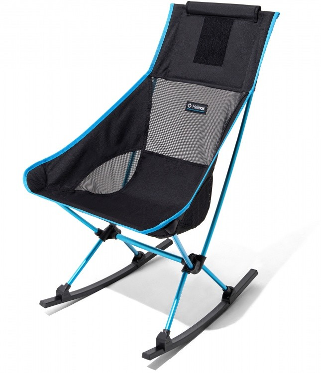 Helinox Chair Two Rocker Helinox Chair Two Rocker Farbe / color: black/blue ()