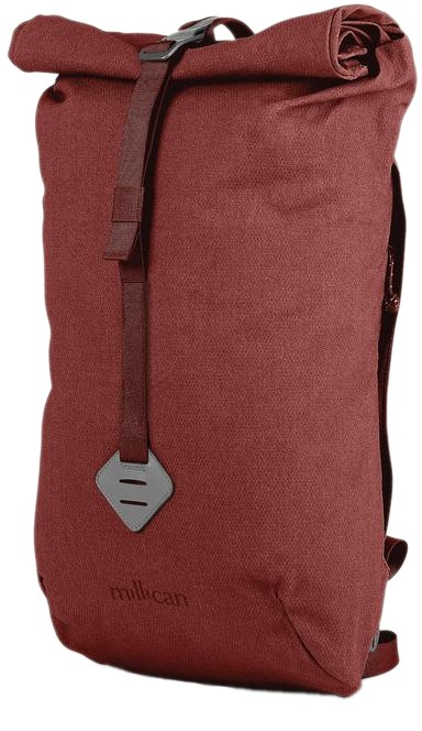 Millican Smith The Roll Pack 15 L Millican Smith The Roll Pack 15 L Farbe / color: rust ()