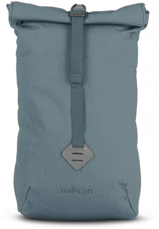 Millican Smith The Roll Pack 15 L Millican Smith The Roll Pack 15 L Farbe / color: tarn ()