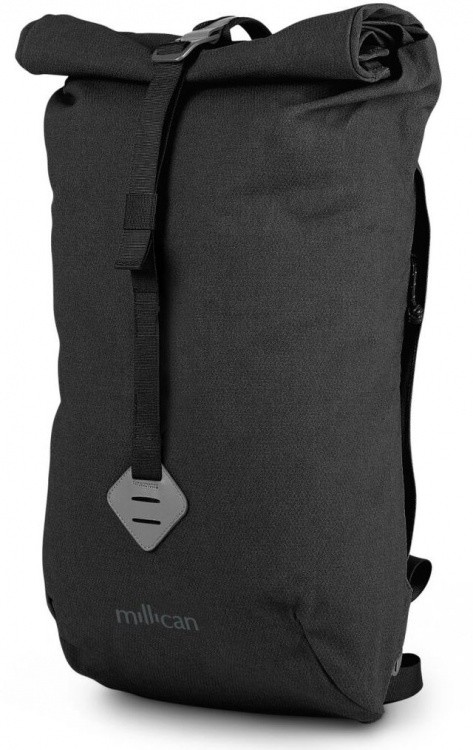 Millican Smith The Roll Pack 15 L Millican Smith The Roll Pack 15 L Farbe / color: graphite ()