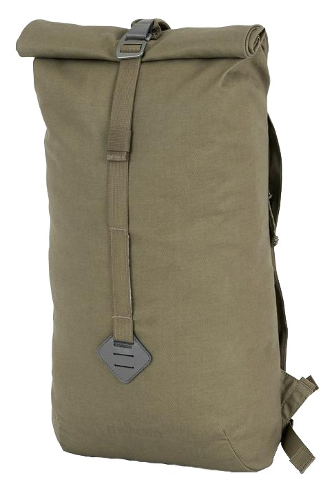 Millican Smith The Roll Pack 18 L Millican Smith The Roll Pack 18 L Farbe / color: moss ()