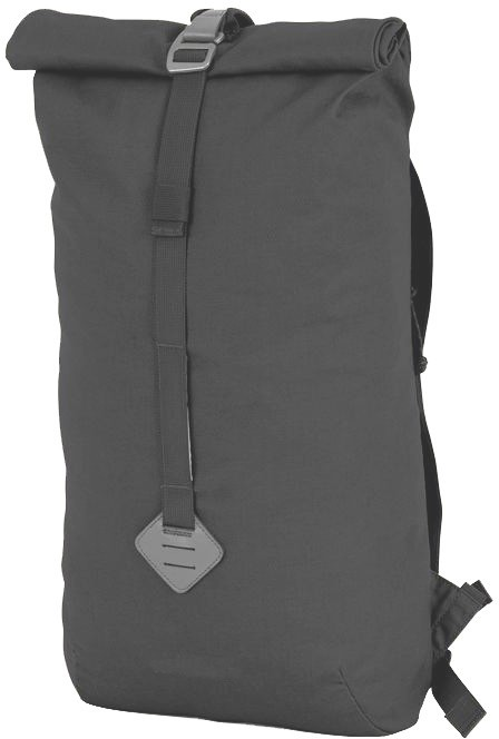 Millican Smith The Roll Pack 18 L Millican Smith The Roll Pack 18 L Farbe / color: graphite ()