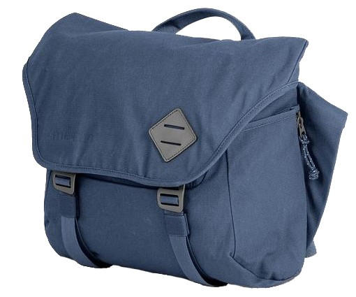 Millican Nick The Messenger Bag 13 L Millican Nick The Messenger Bag 13 L Farbe / color: slate ()