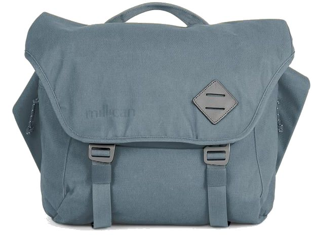 Millican Nick The Messenger Bag 13 L Millican Nick The Messenger Bag 13 L Farbe / color: tarn ()