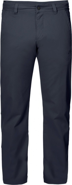 Jack Wolfskin Drake Pants Jack Wolfskin Drake Pants Farbe / color: night blue ()