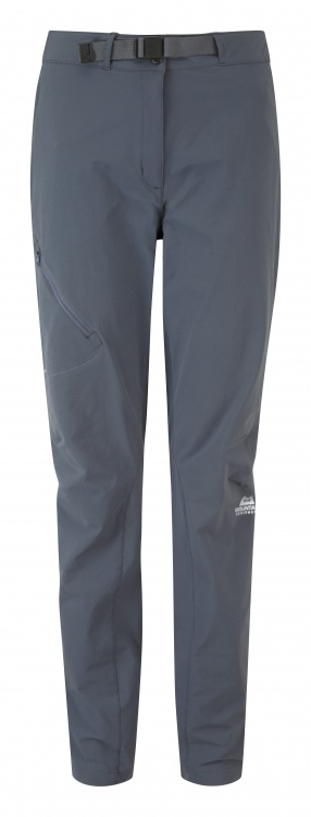 Mountain Equipment Comici Pant Womens Mountain Equipment Comici Pant Womens Farbe / color: ombre blue ()