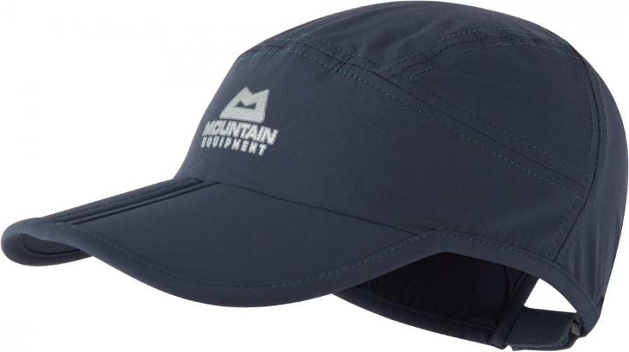 Mountain Equipment Squall Cap Mountain Equipment Squall Cap Farbe / color: cosmos ()