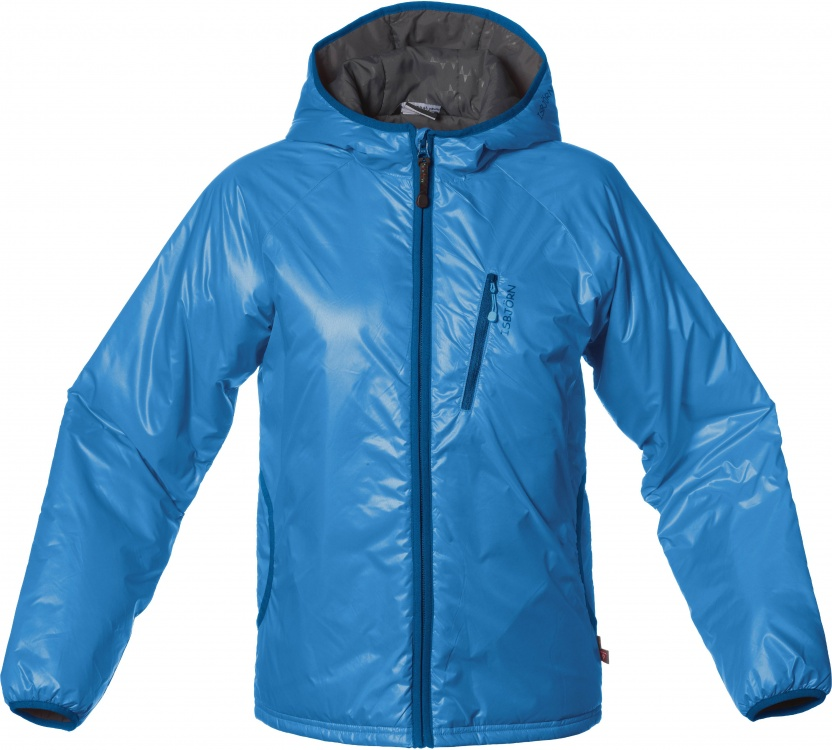 ISBJÖRN of Sweden Frost Light Weight Jacket ISBJÖRN of Sweden Frost Light Weight Jacket Farbe / color: ice ()
