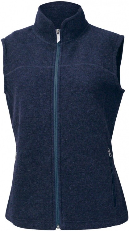 Ivanhoe of Sweden Beata Vest Ivanhoe of Sweden Beata Vest Farbe / color: light navy ()