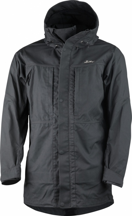 Lundhags Sprek Jacket Lundhags Sprek Jacket Farbe / color: charcoal ()