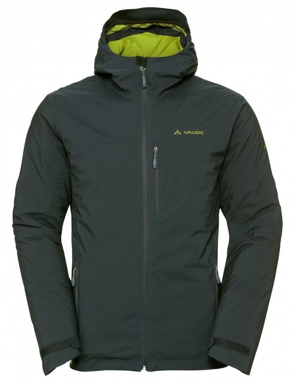VAUDE Mens Carbisdale Jacket VAUDE Mens Carbisdale Jacket Farbe / color: startling ()