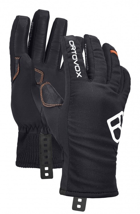 Ortovox Tour Glove Men Ortovox Tour Glove Men Farbe / color: black raven ()