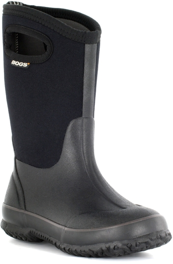 Bogs Classic High Bogs Classic High Farbe / color: black ()
