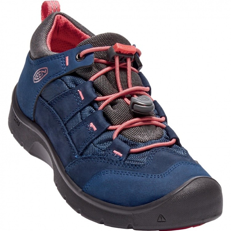 Keen Kids Hikeport WP Keen Kids Hikeport WP Farbe / color: dress blues/sugar coral ()