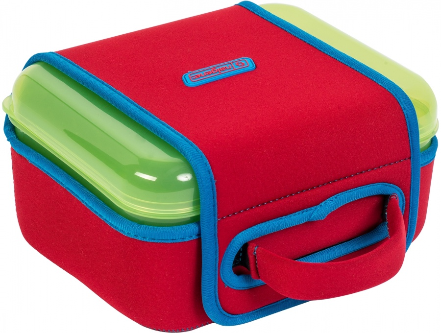 Nalgene Lunchbox Buddy Nalgene Lunchbox Buddy Farbe / color: rot ()