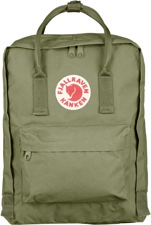 Fjällräven Kanken Pastel Colors Fjällräven Kanken Pastel Colors Farbe / color: green ()