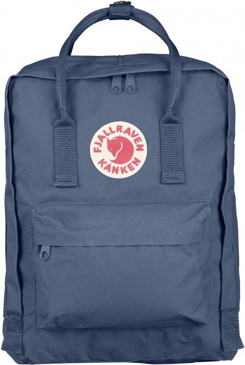 Fjällräven Kanken Pastel Colors Fjällräven Kanken Pastel Colors Farbe / color: blue ridge ()