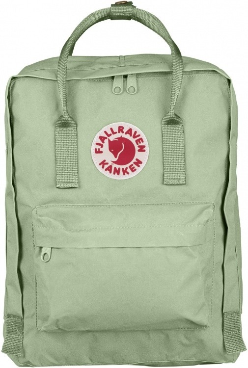 Fjällräven Kanken Pastel Colors Fjällräven Kanken Pastel Colors Farbe / color: mint green ()