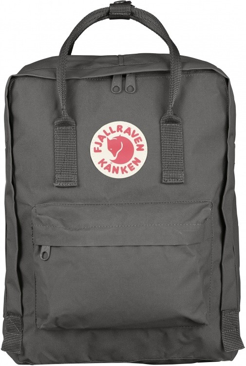 Fjällräven Kanken Laptop Classic Colors Fjällräven Kanken Laptop Classic Colors Farbe / color: super grey ()