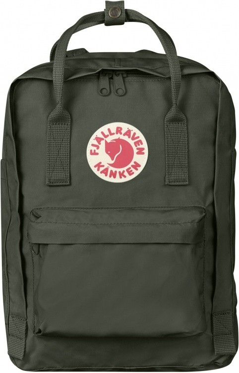 Fjällräven Kanken Laptop Classic Colors Fjällräven Kanken Laptop Classic Colors Farbe / color: deep forest ()