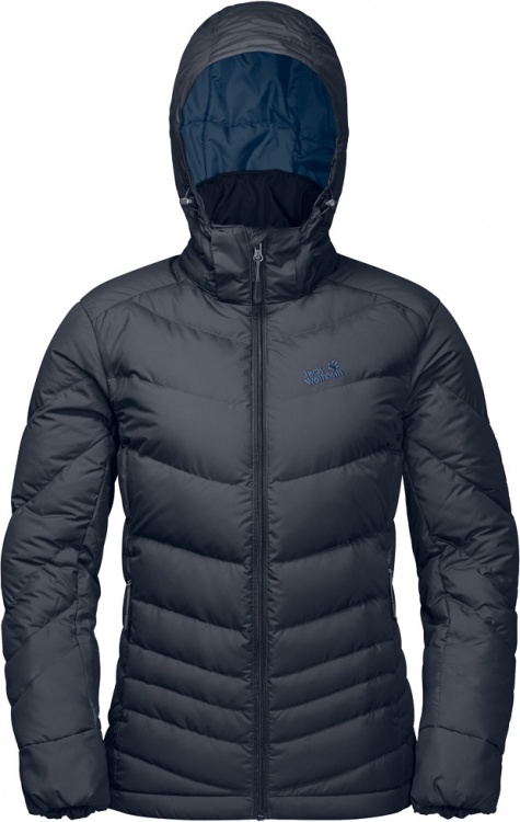 Jack Wolfskin Selenium Women Jack Wolfskin Selenium Women Farbe / color: night blue ()
