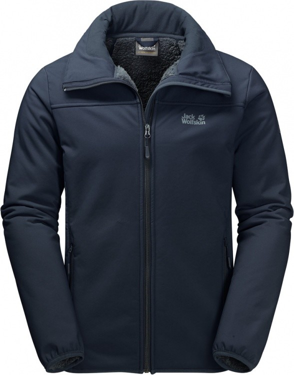 Jack Wolfskin Rockwall Men Jack Wolfskin Rockwall Men Farbe / color: night blue ()