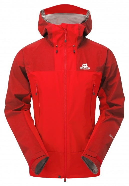Mountain Equipment Quarrel Jacket Mountain Equipment Quarrel Jacket Farbe / color: imperial red/barbados ()