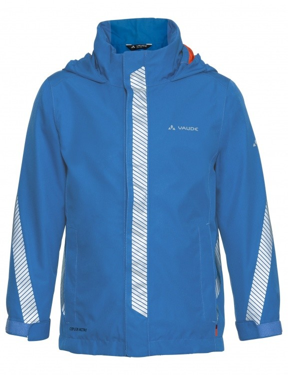 VAUDE Kids Luminum Jacket VAUDE Kids Luminum Jacket Farbe / color: radiate blue ()