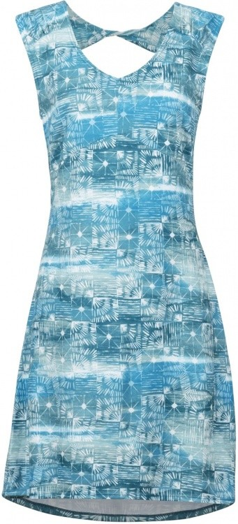 Marmot Womens Annabell Dress Marmot Womens Annabell Dress Farbe / color: skyrise softwater ()