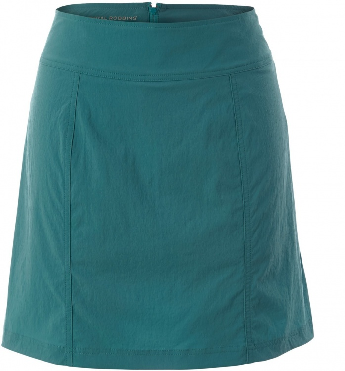 Royal Robbins Discovery III Skort Women Royal Robbins Discovery III Skort Women Farbe / color: teal ()