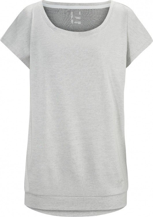 Arc'teryx Womens Ardena Top Arc'teryx Womens Ardena Top Farbe / color: athena grey ()